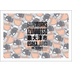 SAITOWORKS IZUMIOTSU