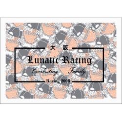 LUNATIC RACING