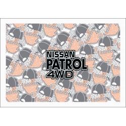 NISSAN PATROL 4WD