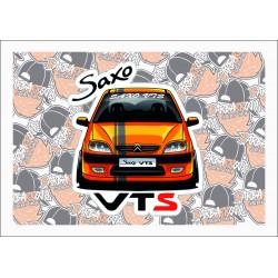 SAXO VTS