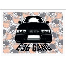 E36 GANG