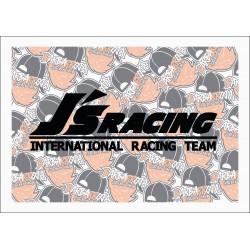J'S RACING INTERNACIONAL RACING TEAM