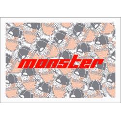 MITSUBISHI EVO MONSTER