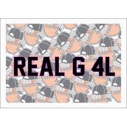 REAL G 4L