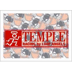 SLAP TEMPLE RACING IMPRESA