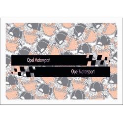 KIT TALONERAS OPEL MOTORSPORT