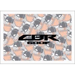 CBR 600F