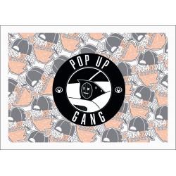 POP UP GANG MIATA