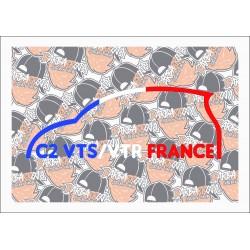 CITROEN C2 VTS VTR FRANCE