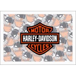 MOTOR HARLEY-DAVIDSON CYCLES