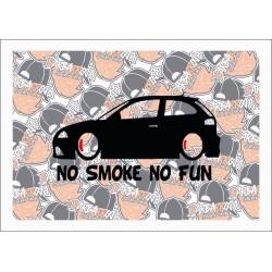 NO SMOKE NO FUN IBIZA 6L