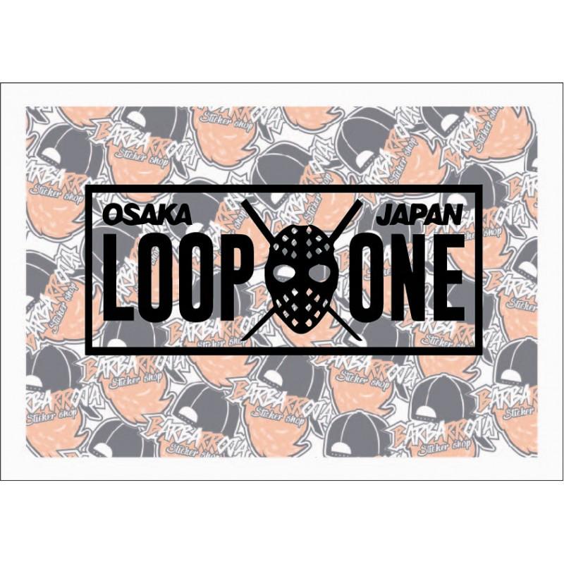 OSAKA LOOP ONE