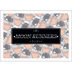 SLAP MOON RUNNERS