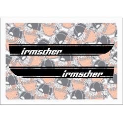 TALONERAS IRMSCHER