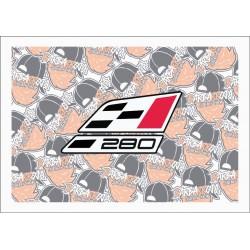 CUPRA 280
