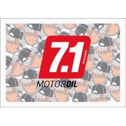 MALOSSI MOTOROIL 7.1