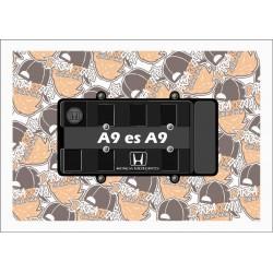 A9 es A9