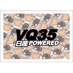 VQ35 POWERED