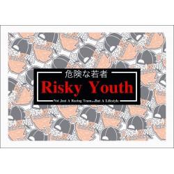SLAP RISKY YOUTH