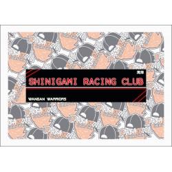 SLAP SHINIGAMI RACING CLUB