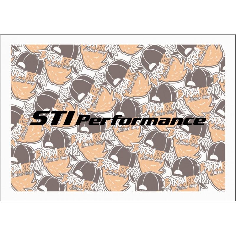 STI PERFORMANCE