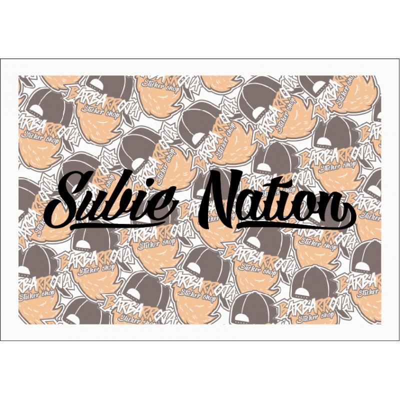 SUBIE NATION