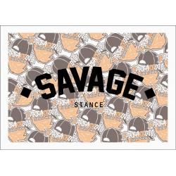 SAVAGE STANCE