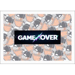 SLAP GAME OVER