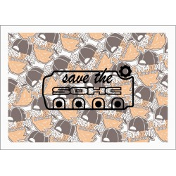 SAVE THE SOHC