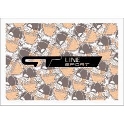 RENAULT GT LINE SPORT