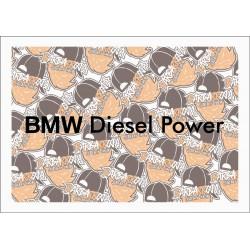 BMW DIESEL POWER