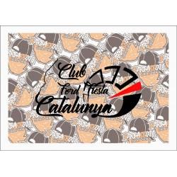 CLUB FORD FIESTA CATALUNYA