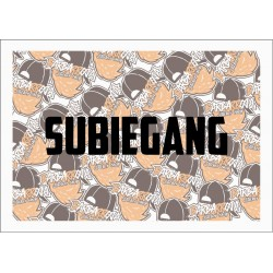 SUBIEGANG
