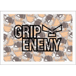 GRIP ENEMY