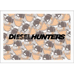 DIESEL HUNTERS