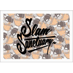 SLAM SANCTUARY