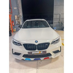 ROMBOS DELANTEROS BMW M2 PERFORMANCE