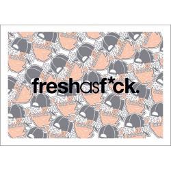 Fresh as Fuck