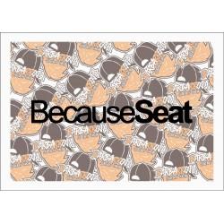 BECAUSE SEAT