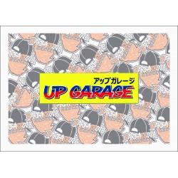 SLAP UP GARAGE