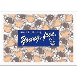 SLAP YOUNG, FREE