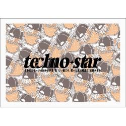TECHNO STAR