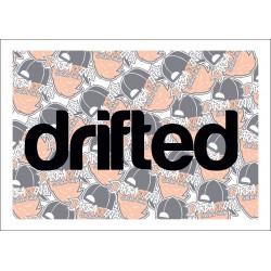 Drifted