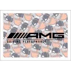 AMG Driving Performance