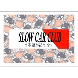 SLAP Slow Car Club 2