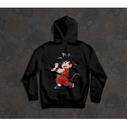 Sudadera Son Goku