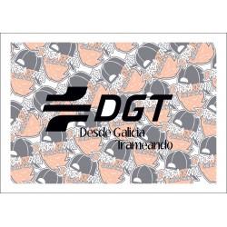 DGT Desde Galicia Trameando