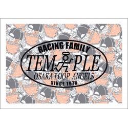Temple racing loop angels corte