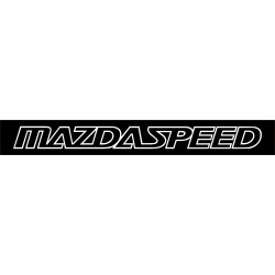 Parasol MazdaSpeed