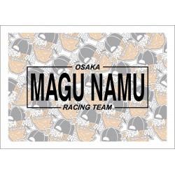 OSAKA MAGU NAMU RACING TEAM